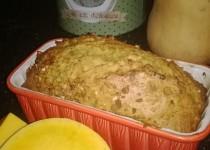 Cake sucré à la courge butternut (LucileR)