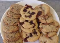 Cookies aux Carambar et aux Michoko (Laeti Trolls)