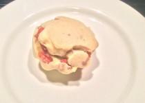 Muffins aux baies de goji (Sofe)