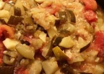 Petits mijotés de légumes (Euskavalou)