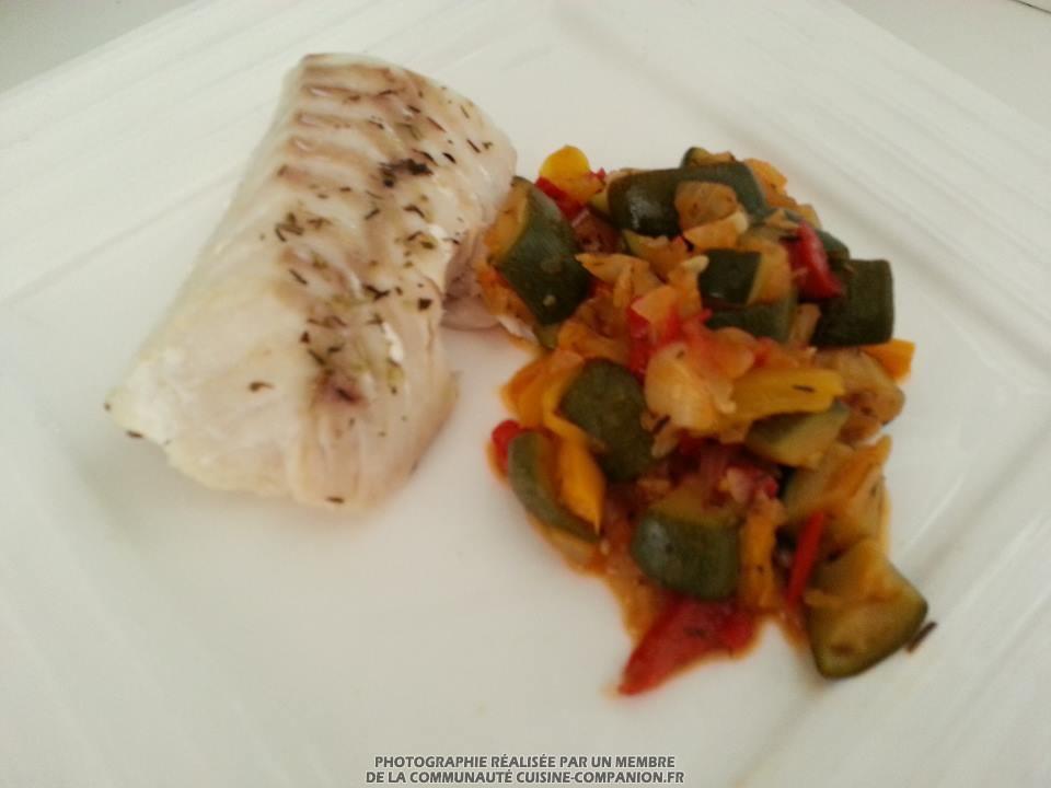 ratatouille (nathalieg) - recette cuisine companion
