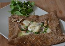Sauce soubise (béchamel avec compotée d'oignons) – MaëvaB