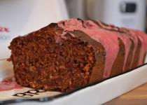 Beetroot cake, un cake à la betterave (MaëvaB)