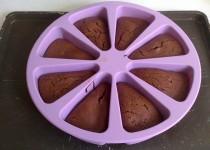 Brownie sans matière grasse (CaroleM)