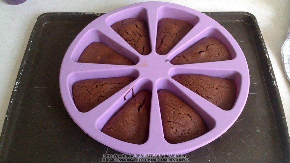 Brownie sans mati re grasse carolem recette cuisine - Cuisine sans matiere grasse ...