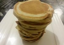 Pancakes sans œuf (NathalieG)